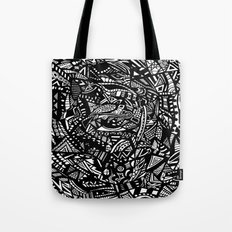 The EYE Tote Bag