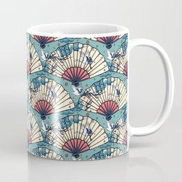 Oriental FanTasy Coffee Mug