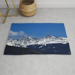 The Rockies Rug