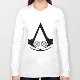 Norse Assassins Long Sleeve T-shirt
