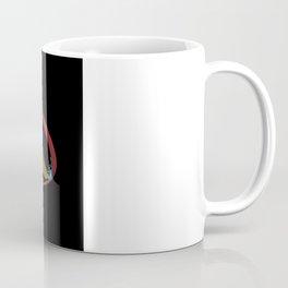 The Monkey King Attacks! Coffee Mug