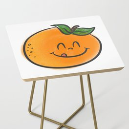 A Real Cutie Side Table