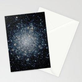 Globular Cluster NGC 1261 Stationery Cards