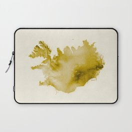 Iceland v2 Laptop Sleeve
