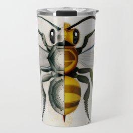 BeeDroid Travel Mug