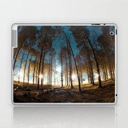 Gloomy Laptop & iPad Skin