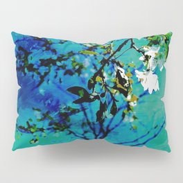 Spring Synthesis IV Pillow Sham