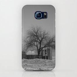 My desert iPhone Case