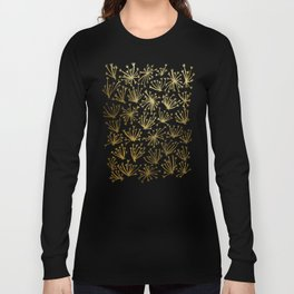 Queen Anne's Lace #2 Long Sleeve T-shirt