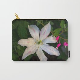 Jazz Berry Jam Carry-All Pouch