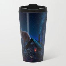FOX ATTACK Travel Mug