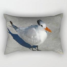 Siesta Key Tern Rectangular Pillow