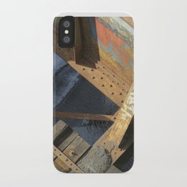 BU Bridge iPhone Case