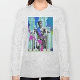 Hustler Long Sleeve T-shirt