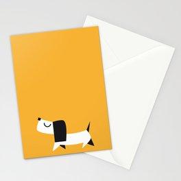 Yelow Dog Stationery Cards