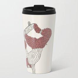 Handplant Travel Mug