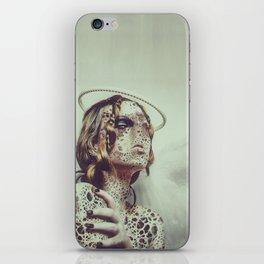 Dissimulation iPhone Skin