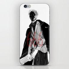 THE SIX'S iPhone & iPod Skin