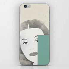 Hedy iPhone & iPod Skin