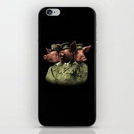 War Pigs iPhone Skin