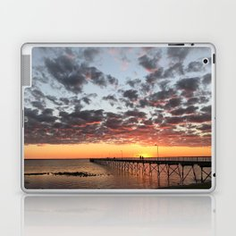 Western Australian Sunset Laptop & iPad Skin