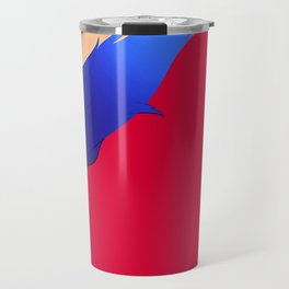 Hope Will Never Die Travel Mug