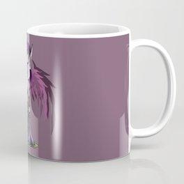 Chibi Morgana Coffee Mug