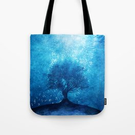 Songs from the sea. Tote Bag