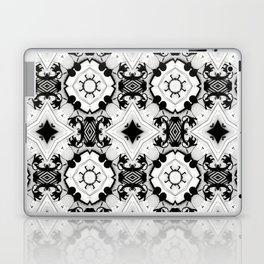 THROUGH THE KALEIDOSCOPE #1 Laptop & iPad Skin