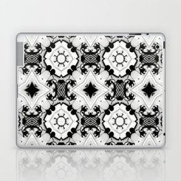 THROUGH THE KALEIDOSCOPE #1 Laptop & iPad Skin
