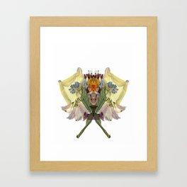 Matriba Framed Art Print