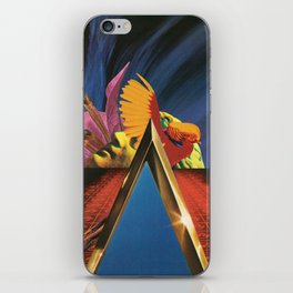 Dreamscape iPhone Skin