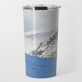 Norway Musk Ox Travel Mug
