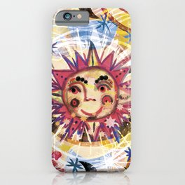 You are the Brightest Star iPhone Case