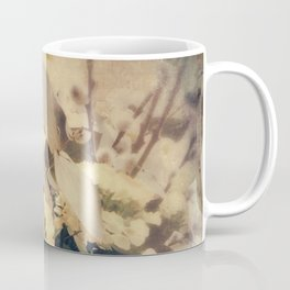 Flowers of Nostalgia Coffee Mug