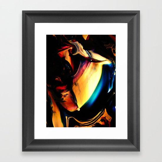 repersuasion37 Framed Art Print