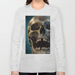 Skull 4 Long Sleeve T-shirt