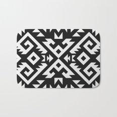 Navajo pattern Bath Mat