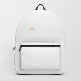 Abisapiens 2020 Graduation Day Gift Backpack