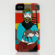 Goat Herder 2 Slim Case iPhone (4, 4s)