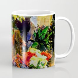 Dreaming of Christmas and All That Jazz Coffee Mug