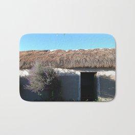 Bolivia door 2 Bath Mat