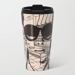 Arch love Travel Mug