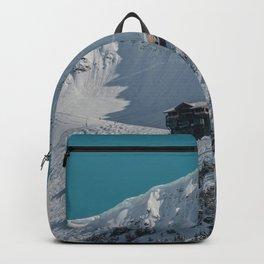 Mt. Alyeska Ski Resort - Alaska Backpack