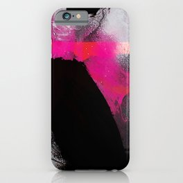 Kinda Have This Thing with Pink 03 iPhone Case