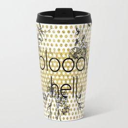 Bloody Dotty Hell Travel Mug