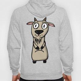 Lé Goat Hoody