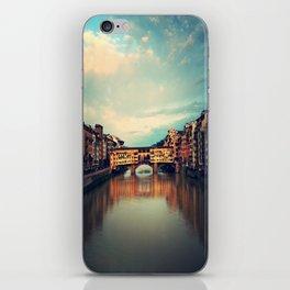 Puente Viejo iPhone Skin