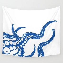 Anyone for calamari? Wall Tapestry