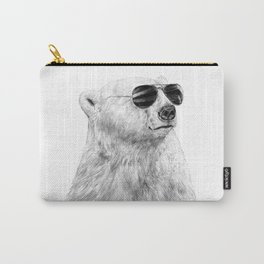 Don't let the sun go down Carry-All Pouch